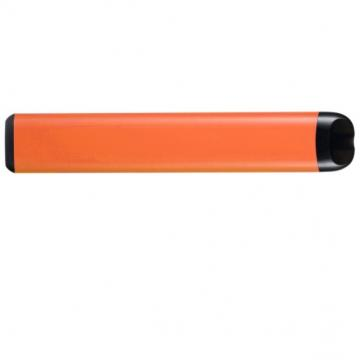 Best Design Disposable Original Vape Pen with 35mg Saltnic Peach Ice Flavor Suport OEM