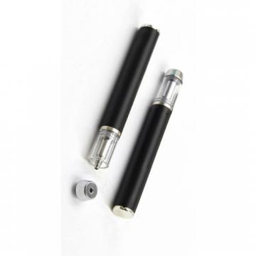 Hot Wholesale Soft Disposable Vape Pen E Cigarette with Ce/RoHS Certificates