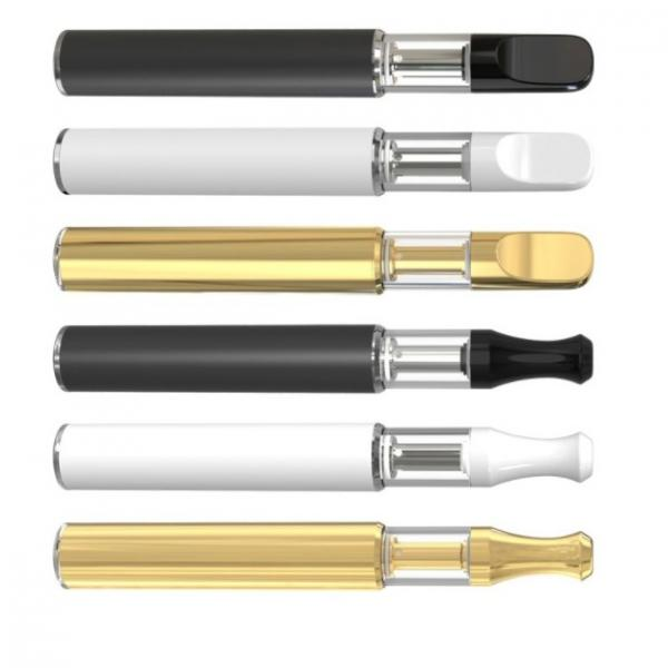 Puff Flow Disposable Ecig 8 Flavors Fast Shipping #1 image
